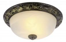 Накладной светильник Torta A7161PL-2AB