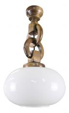 Подвесной светильник Zaklad Stolarski 25 орех