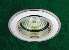 Встраиваемый светильник Crown II 369164