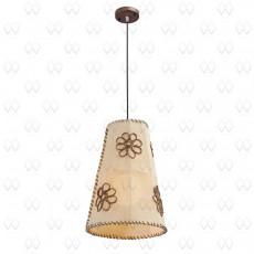 Подвесной светильник Ротанг 13 376013201