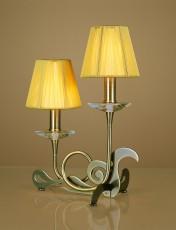 Настольная лампа декоративная Acanto 0446