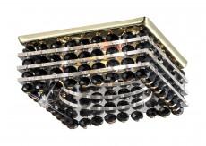Встраиваемый светильник Pearl Quadro 369450