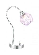Настольная лампа декоративная Viola 56103-1T