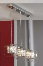 Подвесной светильник Sorso LSC-8006-03