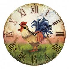 Настенные часы (30 см) Н0100