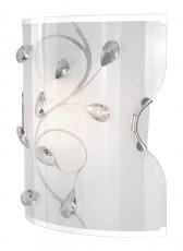 Накладной светильник Burgundy 40404W