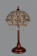 Настольная лампа декоративная OML-713 OML-71314-02