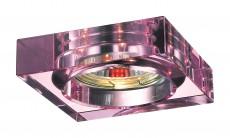 Встраиваемый светильник Glass 369484