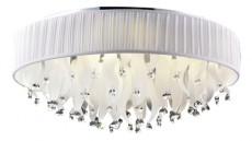 Накладной светильник светильник X1681-9WH