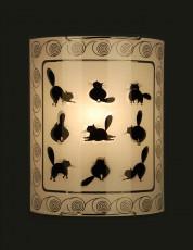 Накладной светильник Коты CL921023