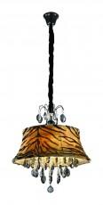 Подвесной светильник 523 523/4-zoo