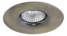 Встраиваемый светильник Levigo 010011