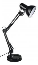 Настольная лампа офисная Junior A1330LT-1BK