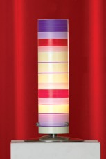 Настольная лампа декоративная Pruina LSQ-3004-01