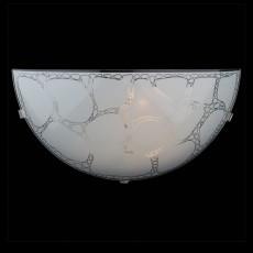 Накладной светильник 2760/1 хром