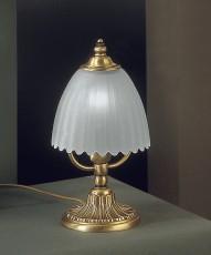 Настольная лампа декоративная 3520-P