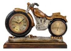 Настольные часы (29.5х22 см) Транспорт OMT 976