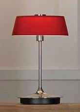 Настольная лампа декоративная Cagliari LSX-1704-01+LSX-1730-00
