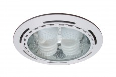 Встраиваемый светильник Technika A8075PL-2WH
