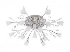Потолочная люстра Подснежник 18 294015715