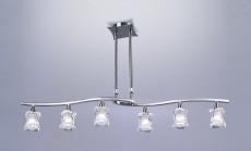Подвесной светильник Rosa del desierto 0039