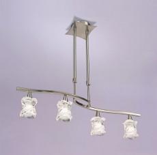 Подвесной светильник Rosa del desierto 0040