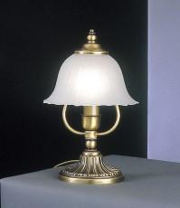 Настольная лампа декоративная 2720-P