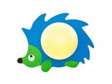 Накладной светильник 7005/1AP Hedgehog