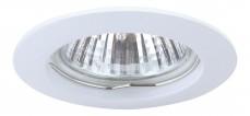 Комплект из 3 встраиваемых светильников Basic A2103PL-3WH