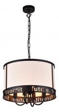 Подвесной светильник FuFoFa 1501-4P