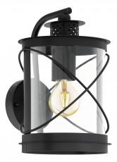 Светильник на штанге Hilburn 94843