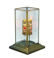 Настольная лампа декоративная Imatra 3282-1T