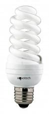 Лампа компактная люминесцентная E27 13Вт 2700K 321064