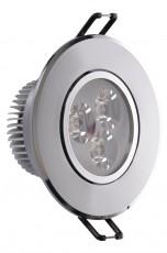 Встраиваемый светильник Круз 637012603