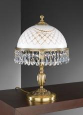 Настольная лампа декоративная 7000-MP