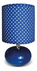 Настольная лампа декоративная Келли 1 607030201