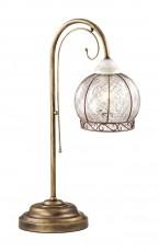 Настольная лампа декоративная Ohio 2535/1T