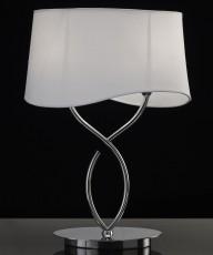 Настольная лампа декоративная Ninette 1906
