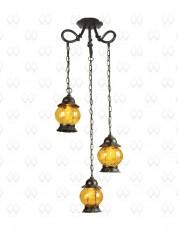 Подвесной светильник Замок 4 249011803