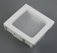 Встраиваемый светильник Барут 1 499010802