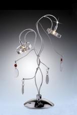 Настольная лампа декоративная Prist 1461/2T
