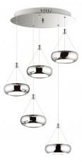 Подвесной светильник Teller 1700-5P Teller 1700-5P