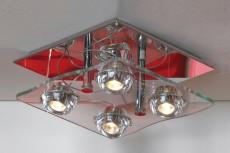 Светильник на штанге Molise LSA-1207-04