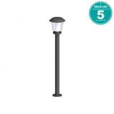 Наземный низкий светильник Paterno 94217