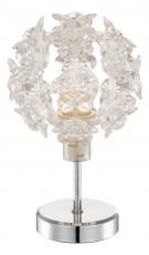 Настольная лампа декоративная Virginia 51562T