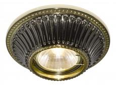 Встраиваемый светильник Arena A5298PL-1BA