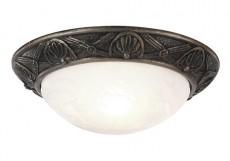 Накладной светильник Flame 48831-2