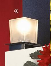 Настольная лампа декоративная Carpenedo LSX-2604-01