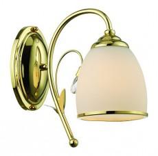 Бра Gold Brilliance 2640-1W