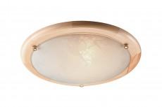 Накладной светильник Alabastro 272